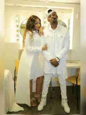 """My Four Sons Will Learn To Always Respect Women– Zari Breaks Up With Diamond Platnumz As """"Partners Not As Parents"""""""
